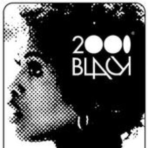 Image for '2000 Black'