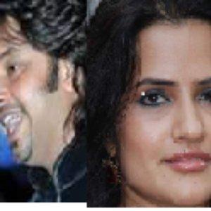 Image for 'Sona Mohapatra & Ravindra Upadhyay'