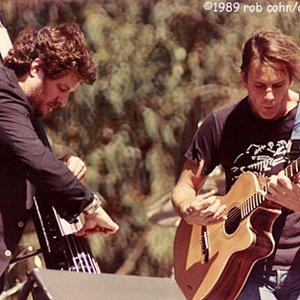 Image for 'Bob Weir & Rob Wasserman'
