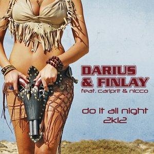 Image for 'Darius & Finlay feat. Carlprit & Nicco'