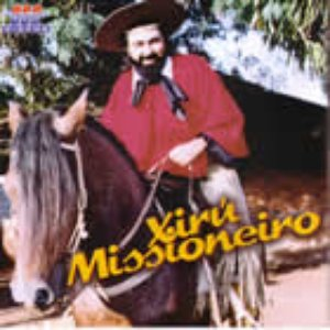 Image for 'Xirú Missioneiro'
