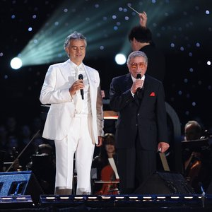 Image for 'Tony Bennett & Andrea Bocelli'