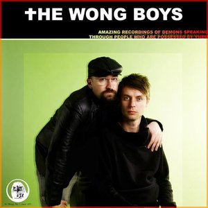 Image for 'The Wong Boys'