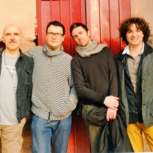 Image for 'Enzo Pietropaoli Quartet'