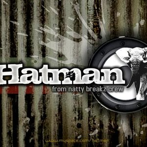 Image for 'Hatman'