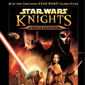 Image for 'Jeremy Soule (Star Wars Knights Of The Old Republic SoundTrack)'