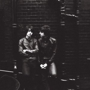 Image for 'The Last Shadow Puppets'