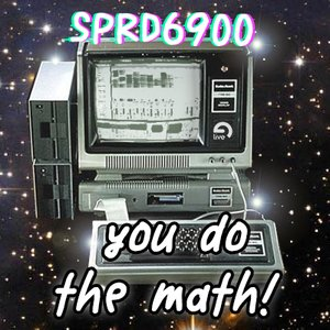 Image for 'SPRD'