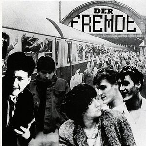 Image for 'Der Fremde'
