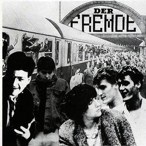 Image pour 'Der Fremde'