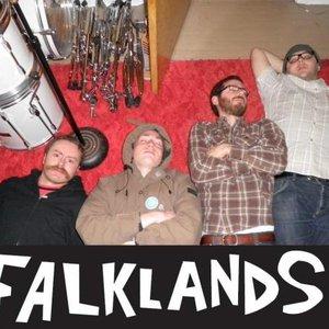 Image for 'Falklands'