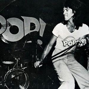 Image for 'The Pop'