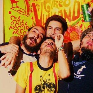Image for 'Circo Vulkano'