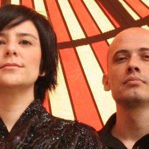 Image for 'Fernanda Takai & John Ulhoa'
