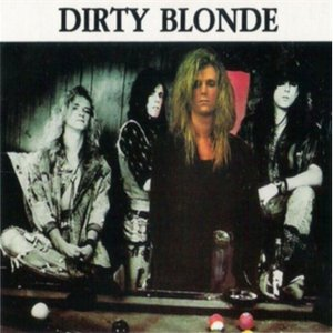 Image for 'Dirty Blond'
