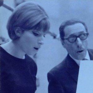 Image pour 'Barbra Streisand & Harold Arlen'