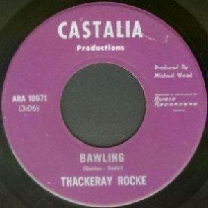 Image for 'Thackeray Rocke'