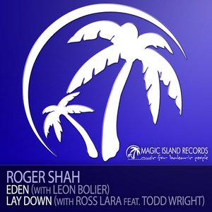 Image for 'Roger Shah & Leon Bolier'