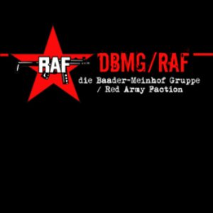 Image for 'DBMG/RAF'