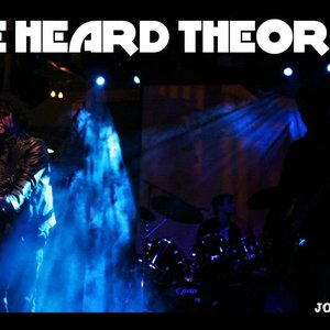 Image pour 'The Heard Theorem'