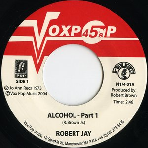 Image for 'Robert Jay'