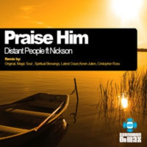 Image for 'Distant People Feat. Nickson'