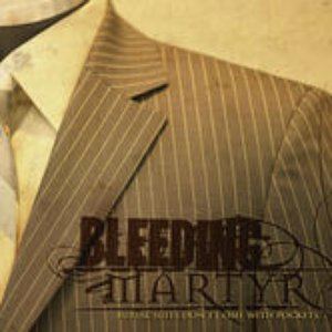 Image pour 'Bleeding Martyr'