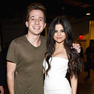 Image for 'Charlie Puth Feat. Selena Gomez'