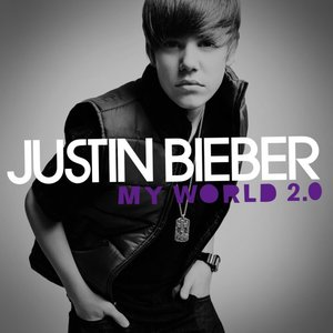 Image for 'Justin Bieber feat. Jessica Jarrell'