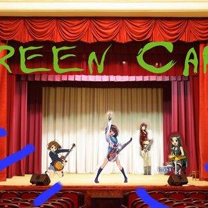 Immagine per 'Green Card'