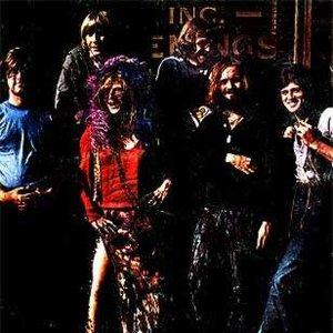 Image for 'Full Tilt Boogie Band'