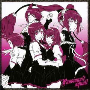 Image for 'Oribe Mafuyu (Fujimura Ayumi), Yamanobe Tomo (Toyosaki Aki), Teresa Beria (Chihara Minori), Katja (Hirano Aya), Katsuragi Hana (Hisaka Youko)'