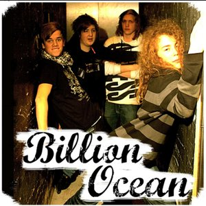 Image for 'Billion Ocean'