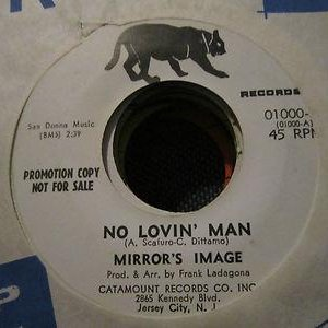 Image for 'Mirror's Image'