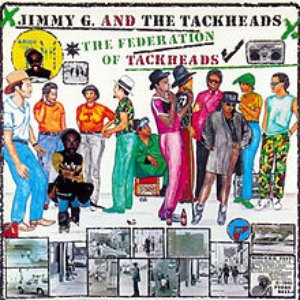 Image for 'Jimmy G. And The Tackheads'