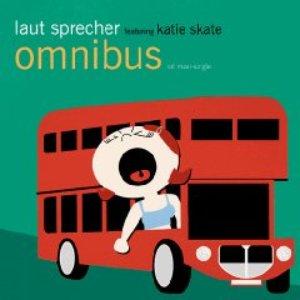 Image for 'Laut Sprecher'
