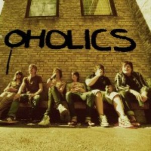 Image for 'Oholics'