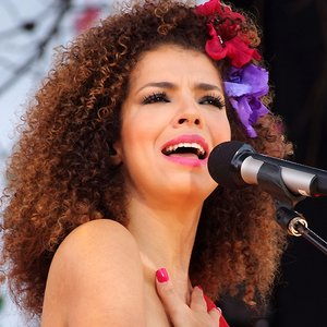 Image for 'Vanessa da Mata'