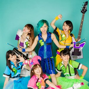 Image for 'Gacharic Spin'