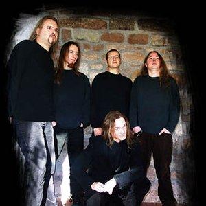 Image for 'Fallen Yggdrasil'