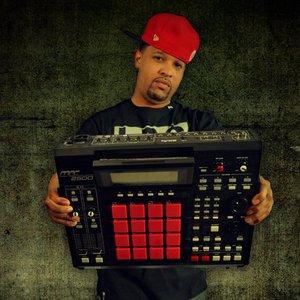 Image for 'DJ Hellfire'