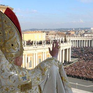 Imagen de 'Music From The Vatican'