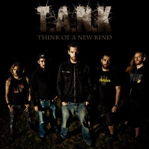 Image for 'T.A.N.K (Think of A New Kind)'