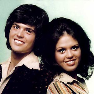 Image for 'Donny & Marie Osmond'