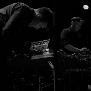 Image for 'Prurient & Kevin Drumm'