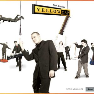 Image for 'Yellow Cap'