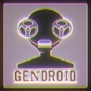 Image for 'gendroid'