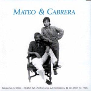 Image for 'Eduardo Mateo - Fernando Cabrera'