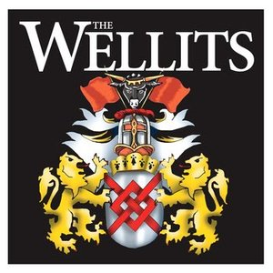 Image for 'The Wellits'