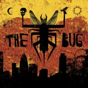Image for 'The Bug Featuring Ricky Ranking'